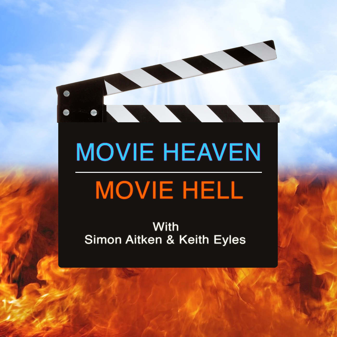 Movie Heaven Movie Hell